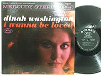Dinah Washington / I Wanna Be Loved