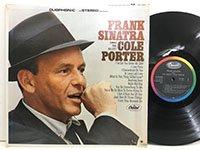 Frank Sinatra / sings Cole Porter