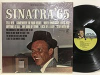Frank Sinatra / Sinatra '65