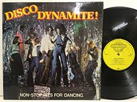 Disco Dynamite / Non Stop Hits for Dancing