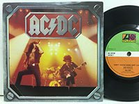 AC DC / Dirty Deeds Done Dirt Cheap - the Jack