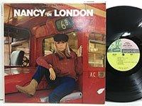 Nancy Sinatra / in London