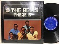 Dells / There is [reissue]