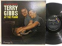 <b>Terry Gibbs / at the Piano </b>