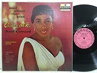 Carmen McRae / Mad About The Man