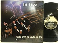 Hi Five / the Other Side of Us