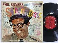 Phil Silvers / Swingin Brass