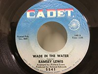 Ramsey Lewis / Wade in Water - Aint That Peculiar