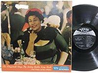 Ella Fitzgerald / sings the Irving Berlin Song Book