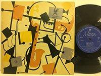 Wanda Warska - Kurylewicz Trio/ Jazz 58