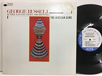 George Russell / African Game