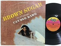 Brown Sugar / featuring Clydie King