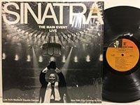 Frank Sinatra / Main Event