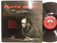 AK Salim / Flute Suite