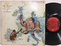 Dave Brubeck / in Europe