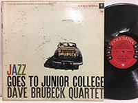 Dave Brubeck / Jazz Goes to Junior College