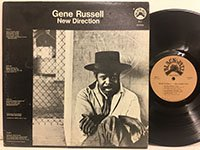 Gene Russell / New Direction