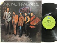 Funk Inc / Hangin' Out