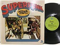 Funk Inc / Superfunk