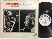 Kenny Clarke / at Her Majesty's Pleasure