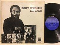 Bert Myrick / Live'n Well
