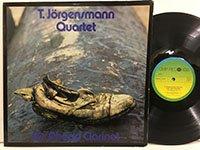 Theo Jorgensmann John Thomas / Go Ahead Clarinet
