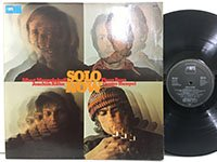Albert Mangelsdorff / Solo Now