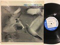 Donald Byrd / Freeform
