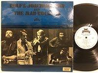 Rolf & Joachim Kuhn / Mad Rockers
