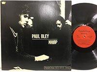 Paul Bley - Nhop / st scs1005