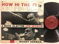 Buck Clayton / How Hi The Fi