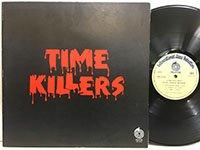 Czeslaw Bartkowski Tomasz Szukalski / Time Killers