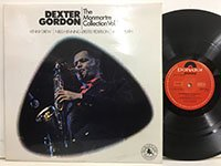 <b>Dexter Gordon / Montmartre Collection </b>