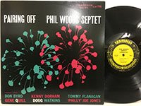 Phil Woods / Pairing Off [Reissue/Ojc]