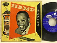 Lionel Hampton / Serenade to Nicole's Min Coat