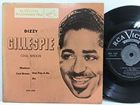Dizzy Gillespie / Cool Breeze