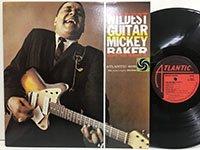 Mickey Baker / Wildest Guitar [Reissue/Mono]