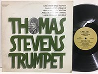 Thomas Stevens / Trumpet