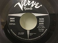 Jimmy Smith / Basin Street Blues
