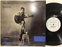 Mundell Lowe Quartet / st rlp12-204 [Reissue/Ojc]