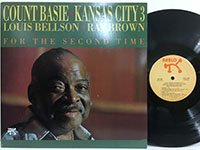Count Basie / Kansas City 3 [Reissue/Ojc]