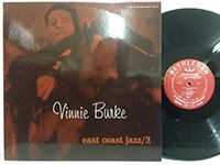 Vinnie Burke / East Coat Jazz 2 [Reissue/Fresh]