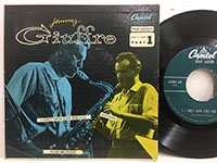 Jimmy Giuffre / I Only Have Eyes for You
