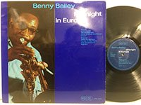Benny Bailey / Midnight in Europe