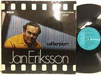 Jan Eriksson / Tollarparn