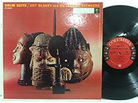 Art Blakey / Drum Suite