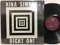 Nina Simone / Right On