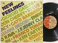 Giorgio Gaslini / New Feelings