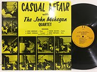 John Mehegan / Casual Affair [Reissue/Fresh] fsr700