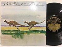 John Fahey / Live in Tasmania